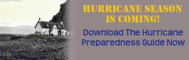 Hurricane Prepare Guide