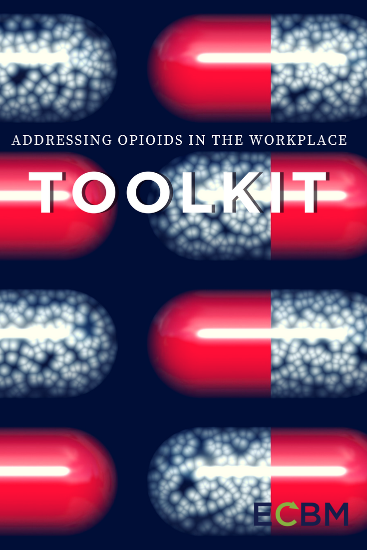 ADDRESSING OPIOIDS IN THE WORKPLACE