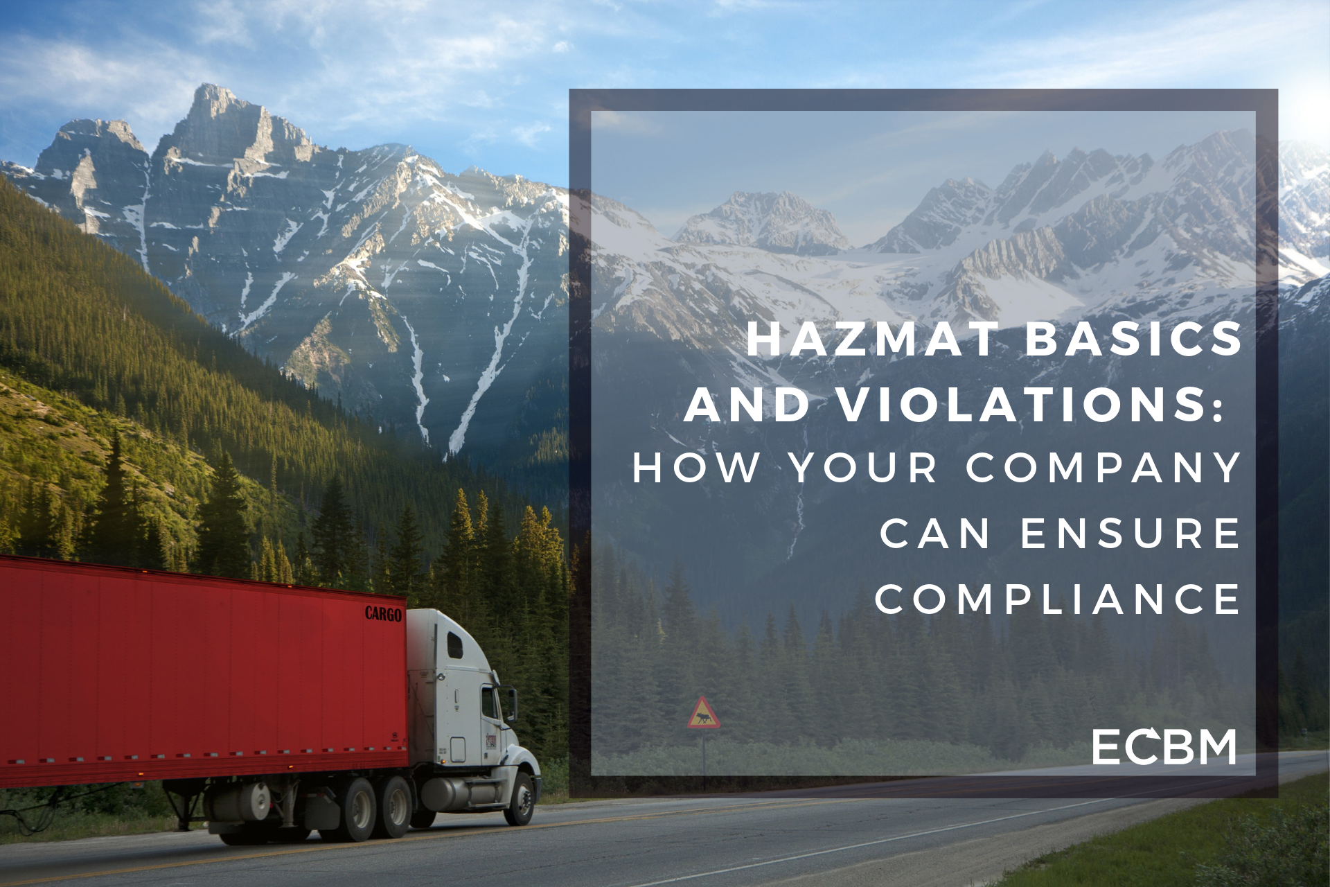 HAZMAT BASICs And Violations_ How Your Company Can Ensure Compliance