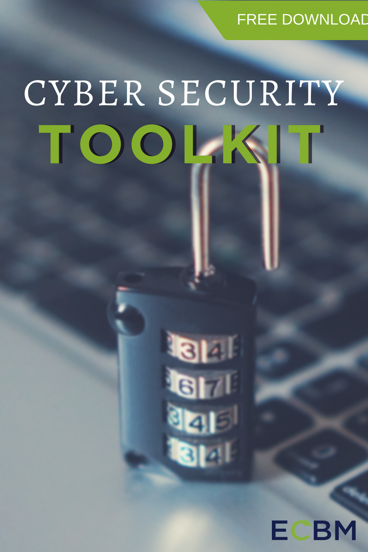 HR Toolkit Cyber Security full