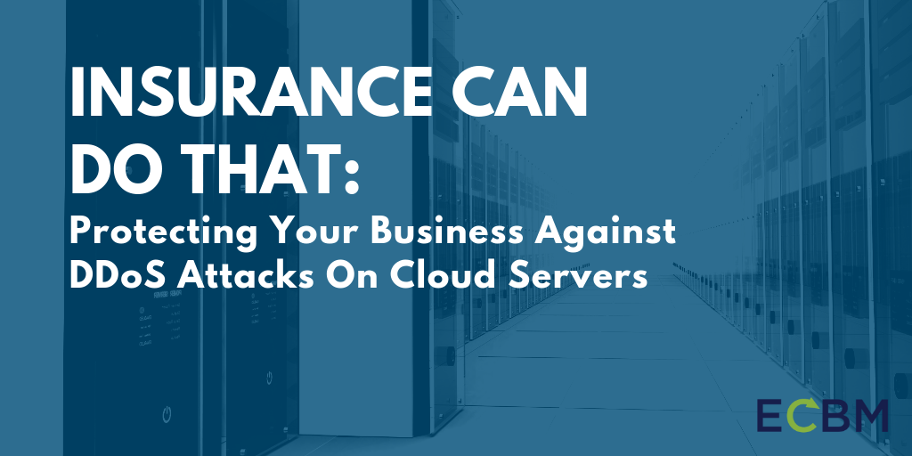 Insurance Can Do That_ Protecting your business against ddos attacks on cloud servers