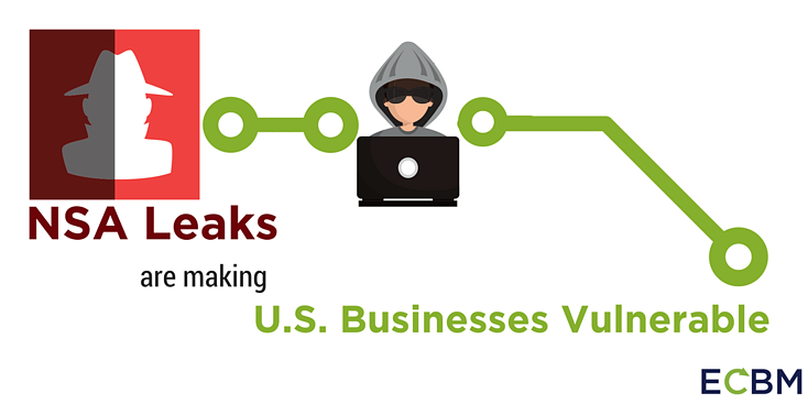 NSA Leaks are making U S  Businesses Vulnerable