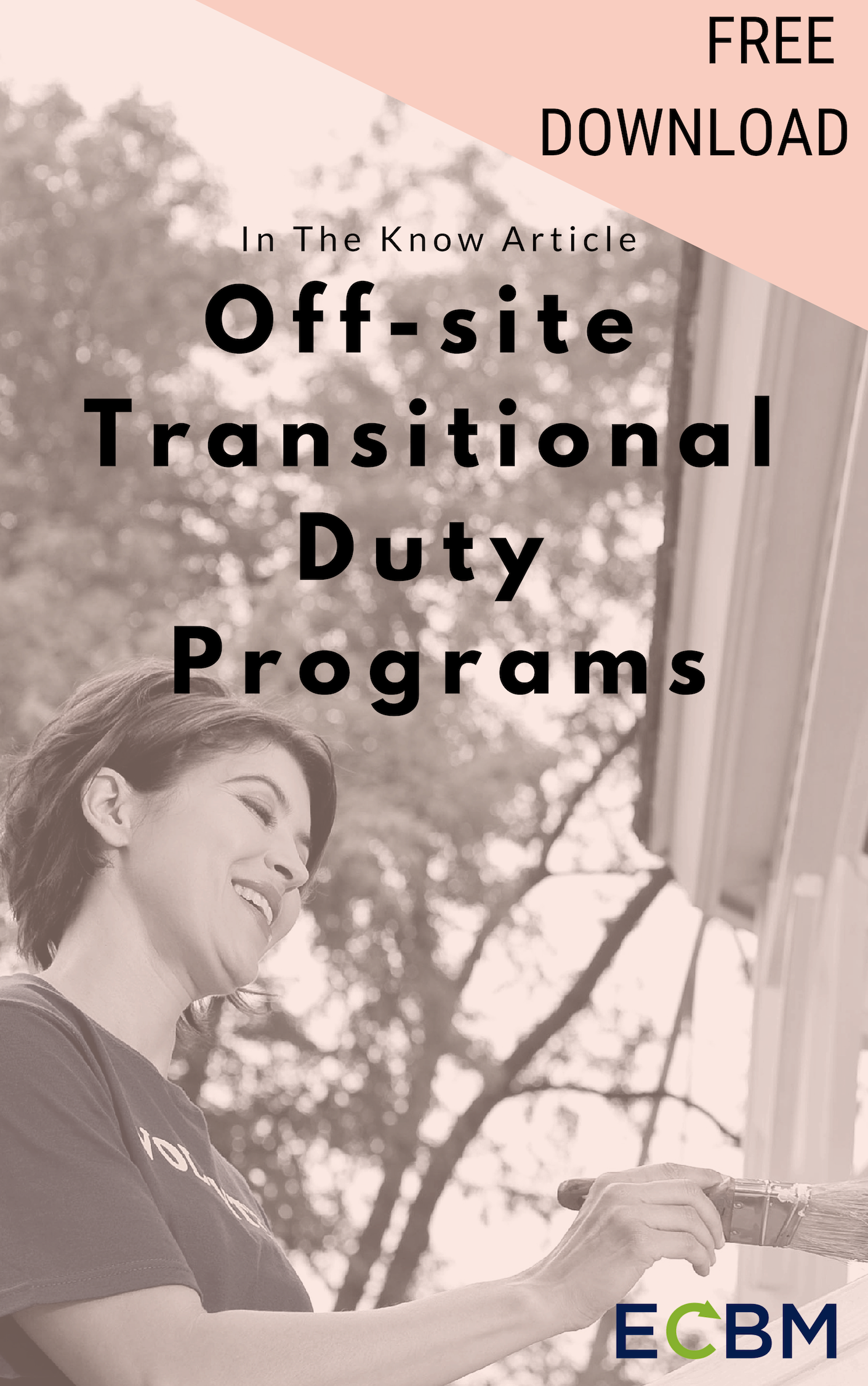 Off-site Transitional Duty Programs-2