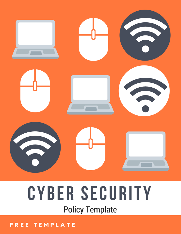 Cyber Security Policy Handbook