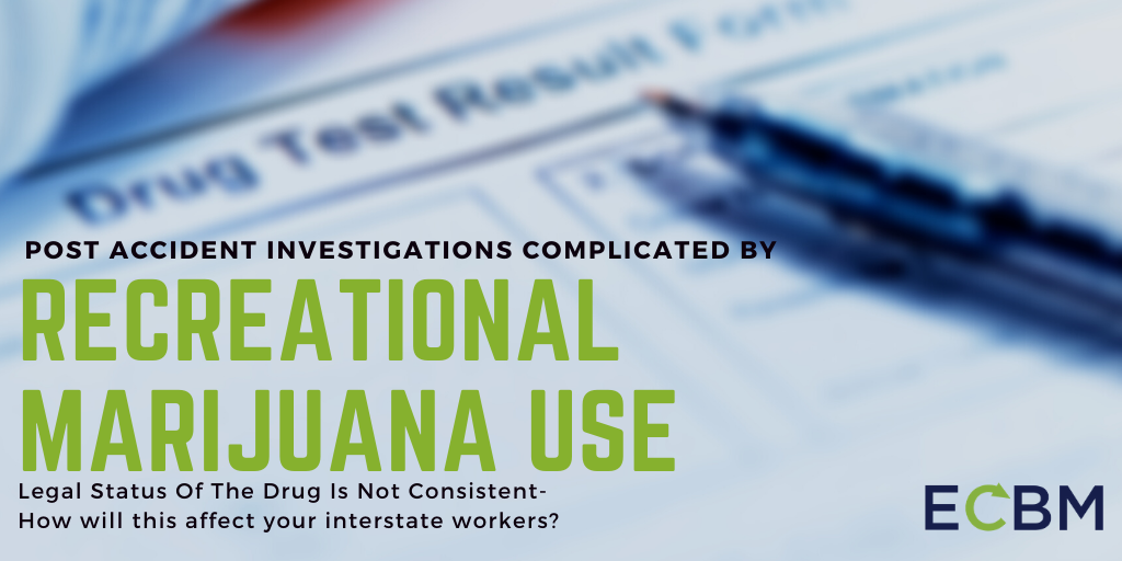post accident investigations complicated by recreational marijuana use blog