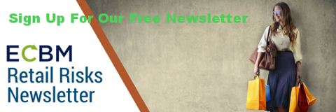 Sign up for free retail risks newsletter