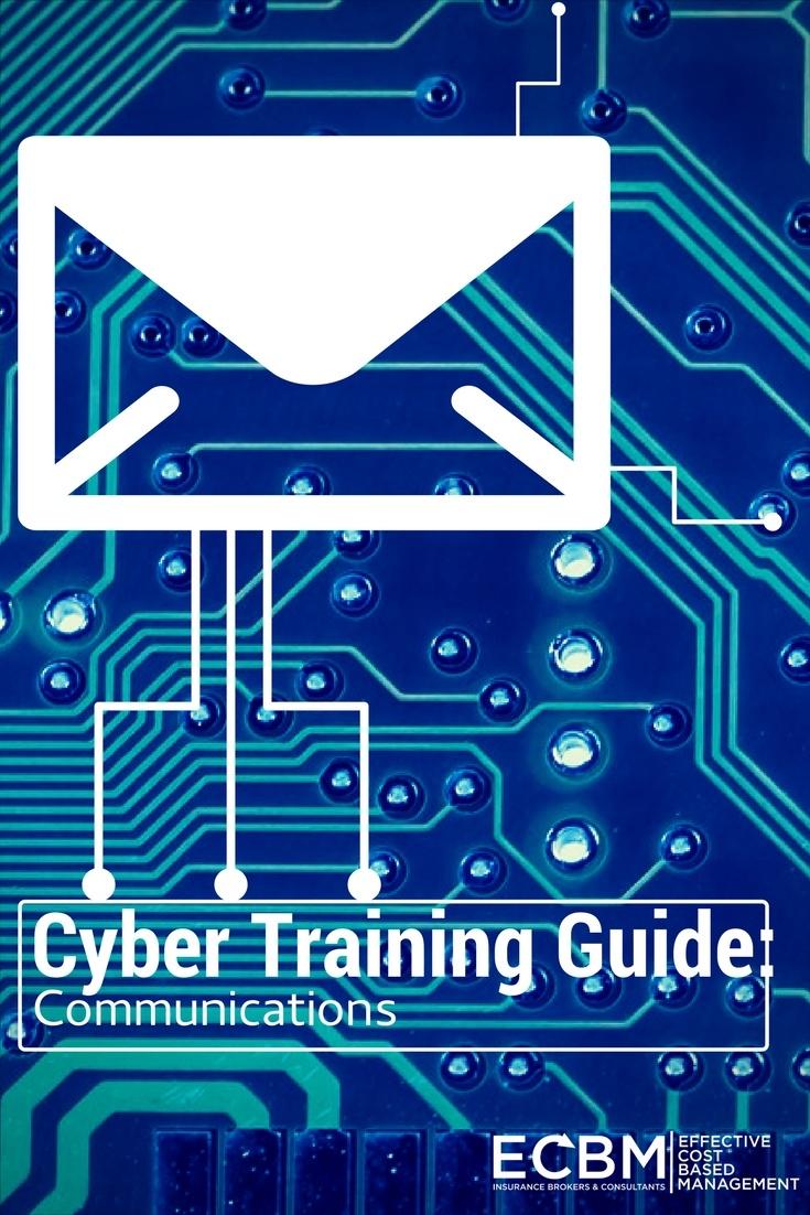 Employee Cyber Training Guide