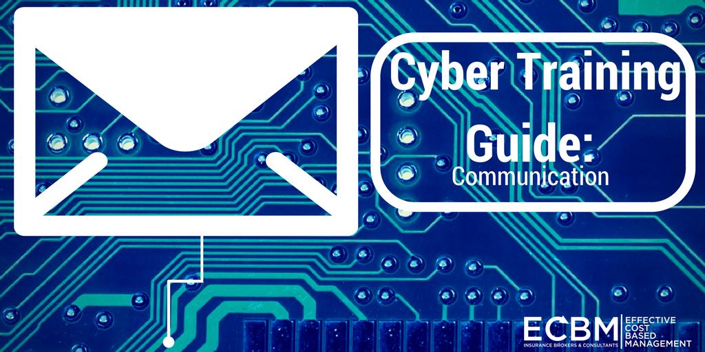 Employee Cyber Training Guide TW