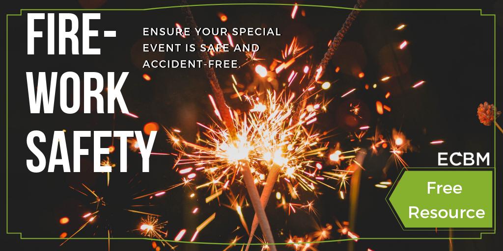Firework Safety Offer